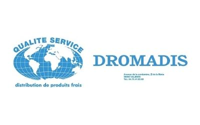 logo dromadis